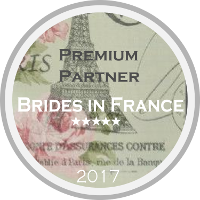 Brides in France Premium Partner