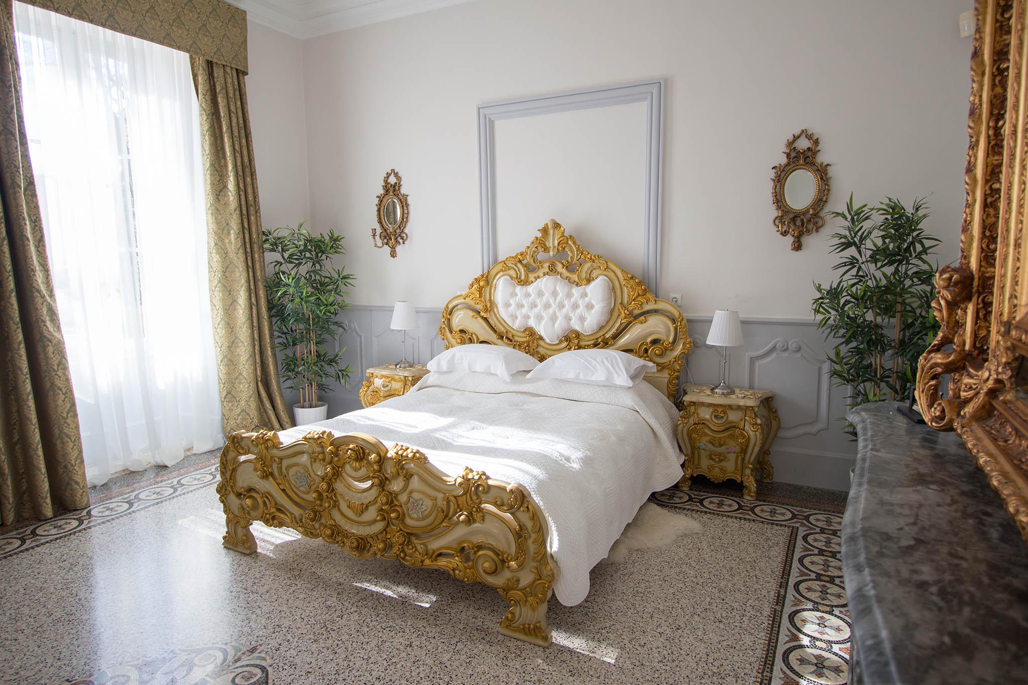 Suite cinsault chambre d 39 h te ch teau rieutort - Chambre d hote ruoms ...