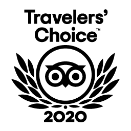 Tripadvisor, Attestation d'Excellence 2020