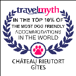 Travel Myth : top 10% most dog friendly in the world