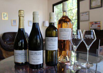 Vins du Château Rieutort